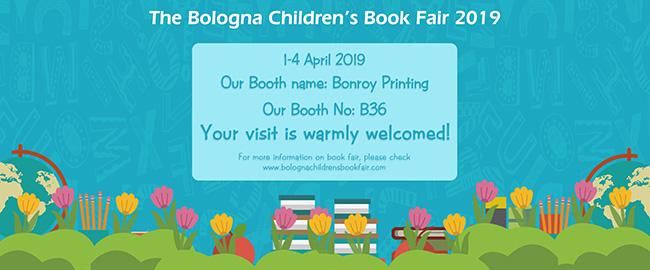 The Bologna Children's Book Fair