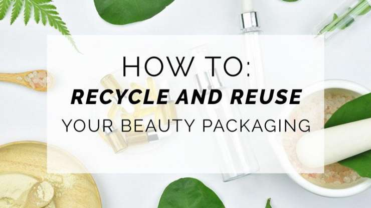 Four Ways Beauty Packaging Design Will Reduce Environmental Impact